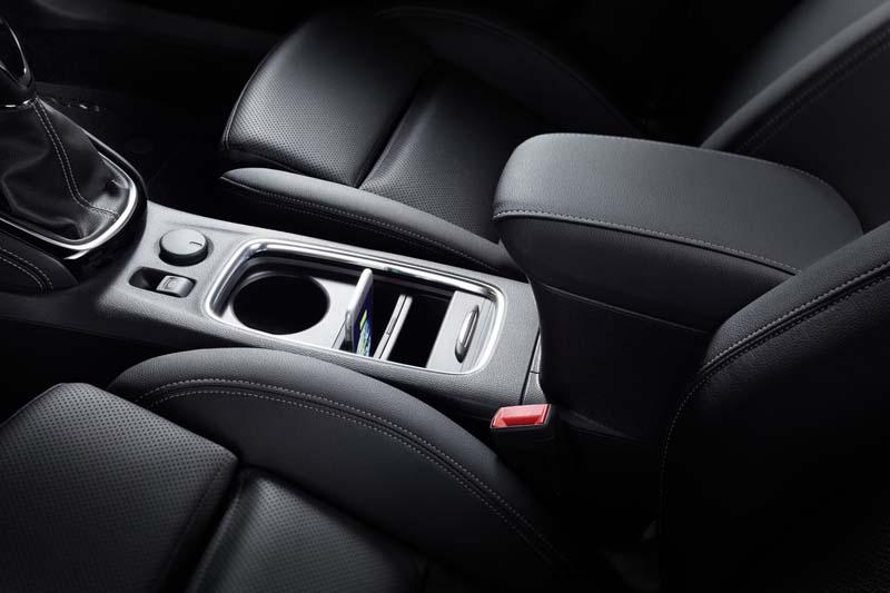 Foto Detalles Opel Astra Dos Volumenes 2020