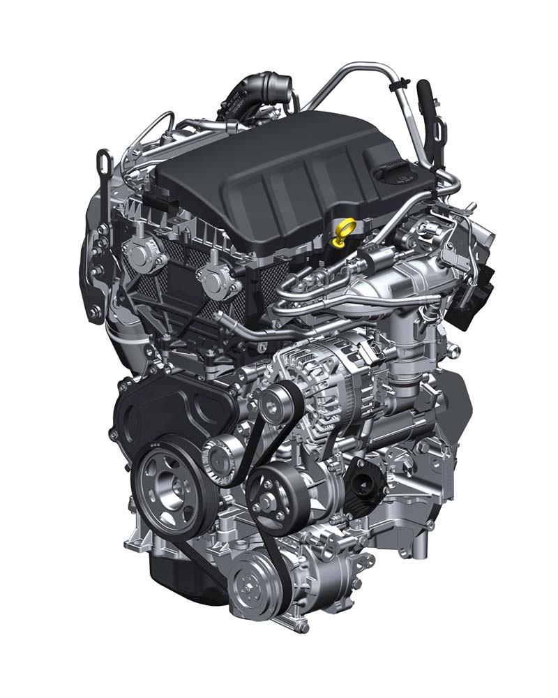 Foto Tecnicas Opel Astra Dos Volumenes 2020