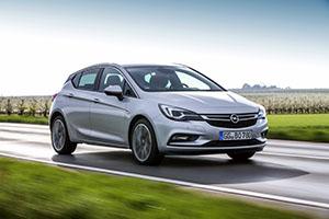 Foto Exteriores (2) Opel Astra-biturbo-cdti Dos Volumenes 2016