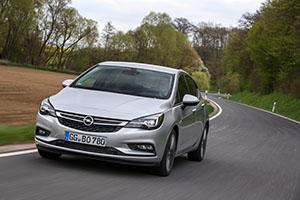 Foto Exteriores (4) Opel Astra-biturbo-cdti Dos Volumenes 2016