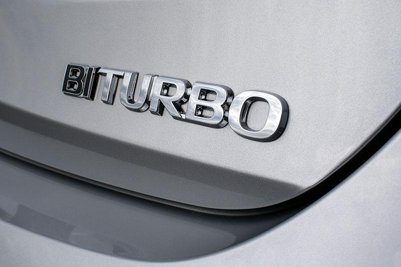 Foto Detalles Opel Astra Biturbo Cdti Dos Volumenes 2016