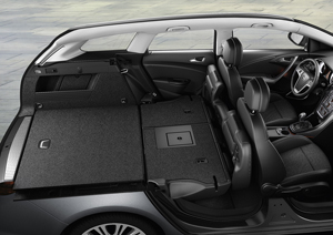 Foto Detalles-(13) Opel Astra-st Familiar 2010