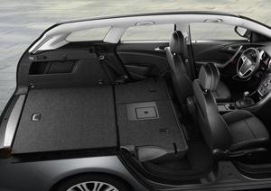 Foto Detalles-(14) Opel Astra-st Familiar 2010