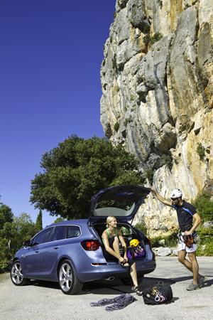 Foto Exteriores-(15) Opel Astra-st Familiar 2010