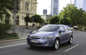Foto Exteriores-(25) Opel Astra-st Familiar 2010