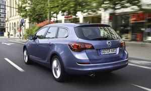 Foto Exteriores-(28) Opel Astra-st Familiar 2010