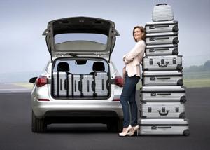 Foto Exteriores-(9) Opel Astra-st Familiar 2010