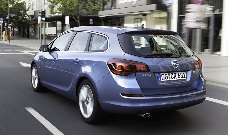 Foto Exteriores-(26) Opel Astra-st Familiar 2010