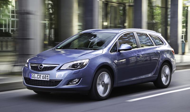 Foto Exteriores-(27) Opel Astra-st Familiar 2010