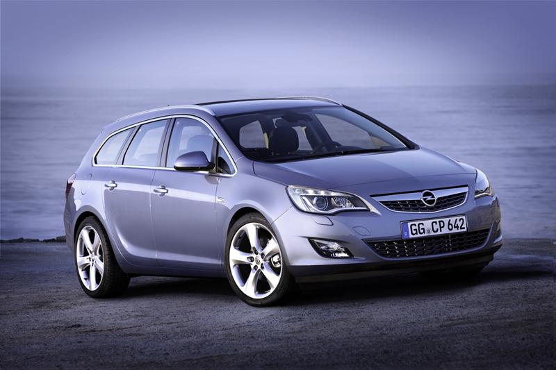 Foto Exteriores-(34) Opel Astra-st Familiar 2010