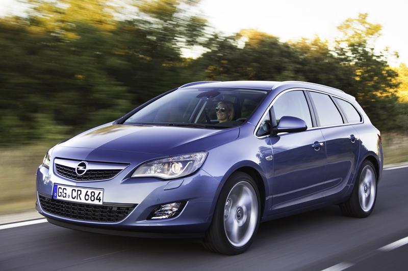 Foto Exteriores-(41) Opel Astra-st Familiar 2010