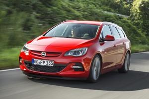 Foto Exteriores (7) Opel Astra-st Familiar 2012