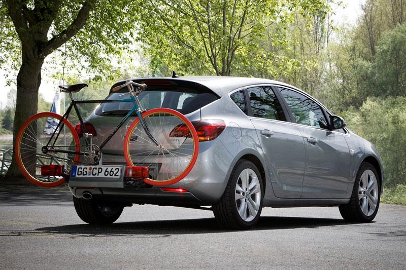 Concepto Flex de Opel