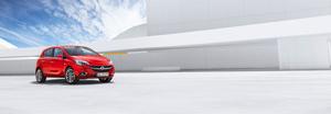 Foto Exteriores (2) Opel Corsa Dos Volumenes 2014