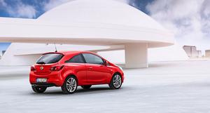 Foto Exteriores (4) Opel Corsa Dos Volumenes 2014