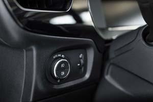 Foto Detalles (5) Opel Corsa-e Dos Volumenes 2020