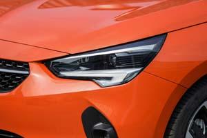 Foto Detalles (9) Opel Corsa-e Dos Volumenes 2020