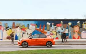 Foto Exteriores (12) Opel Corsa-e Dos Volumenes 2020