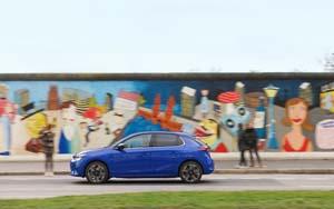 Foto Exteriores (8) Opel Corsa-e Dos Volumenes 2020