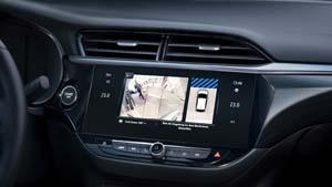 Foto Interiores (4) Opel Corsa-e Dos Volumenes 2020