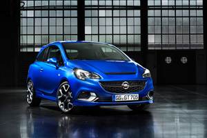 Foto Exteriores (12) Opel Corsa-opc Dos Volumenes 2015