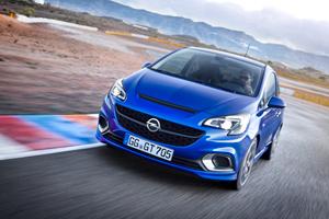 Foto Exteriores (14) Opel Corsa-opc Dos Volumenes 2015