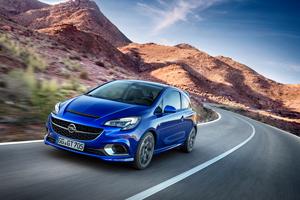 Foto Exteriores (15) Opel Corsa-opc Dos Volumenes 2015