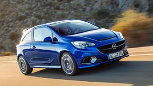 Foto Exteriores (5) Opel Corsa-opc Dos Volumenes 2015