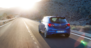 Foto Exteriores (7) Opel Corsa-opc Dos Volumenes 2015