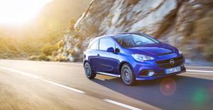 Foto Exteriores (8) Opel Corsa-opc Dos Volumenes 2015