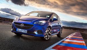 Foto Exteriores (9) Opel Corsa-opc Dos Volumenes 2015