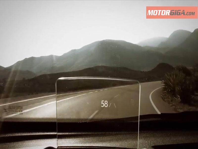 Foto Detalles Opel Crossland X Presentacion Suv Todocamino 2017