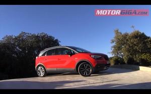 Foto Exteriores 1 Opel Crossland-x-prueba Suv Todocamino 2017