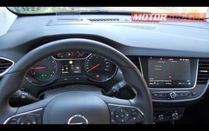 Foto Interiores 3 Opel Crossland-x-prueba Suv Todocamino 2017
