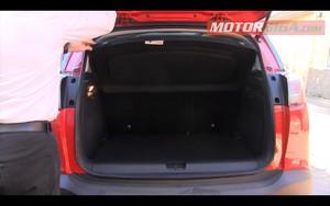 Foto Interiores 6 Opel Crossland-x-prueba Suv Todocamino 2017