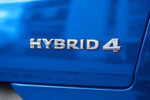 Foto Detalles (3) Opel Grandland-x-hybrid-4 Suv.todocamino 2019