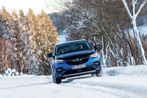 Foto Exteriores (12) Opel Grandland-x-hybrid-4 Suv.todocamino 2019