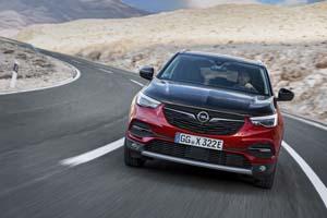 Foto Exteriores (14) Opel Grandland-x-hybrid-4 Suv.todocamino 2019