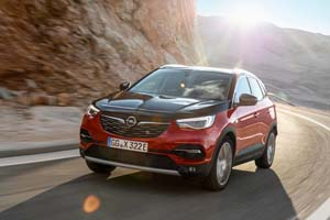 Foto Exteriores (16) Opel Grandland-x-hybrid-4 Suv.todocamino 2019