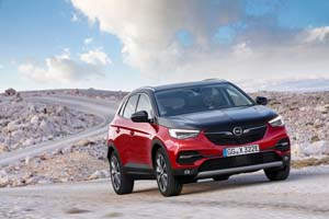 Foto Exteriores (18) Opel Grandland-x-hybrid-4 Suv.todocamino 2019