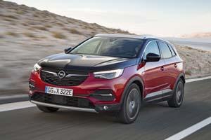 Foto Exteriores (7) Opel Grandland-x-hybrid-4 Suv.todocamino 2019