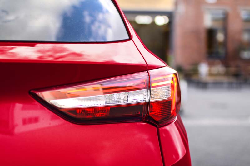 Foto Detalles Opel Grandland X Hybrid 4 Suv.todocamino 2019