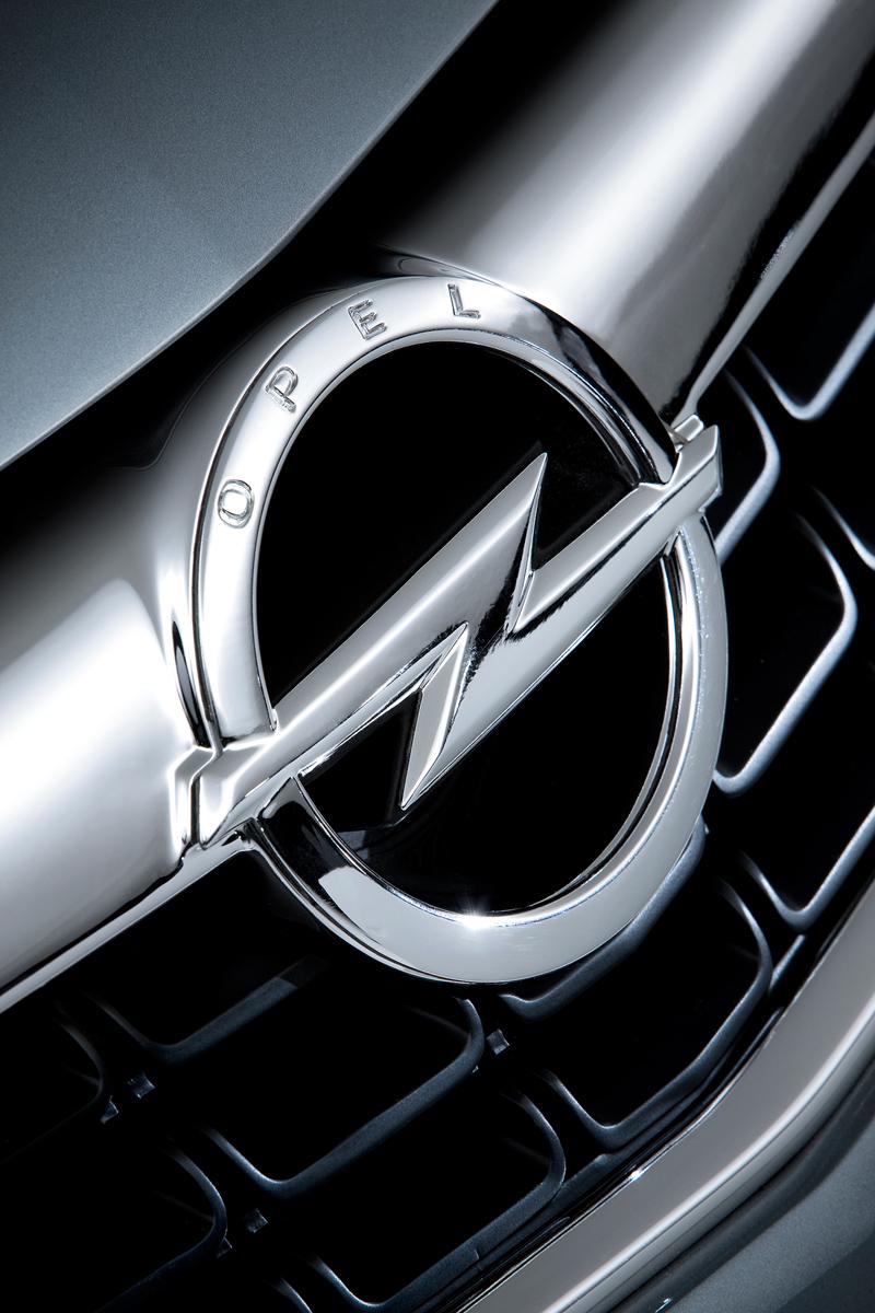 Foto Detalles Opel Insignia Familiar 2010