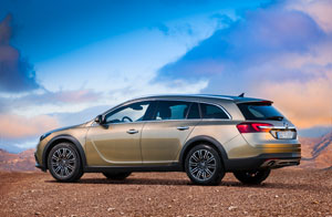 Foto opel insignia-country-tourer 2013