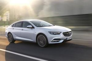 Foto Exteriores 1 Opel Insignia-grand-sport Sedan 2017