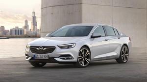 Foto Exteriores 4 Opel Insignia-grand-sport Sedan 2017