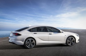 Foto Exteriores 5 Opel Insignia-grand-sport Sedan 2017