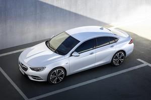 Foto Exteriores 6 Opel Insignia-grand-sport Sedan 2017