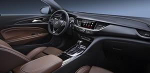Foto Salpicadero Opel Insignia-grand-sport Sedan 2017