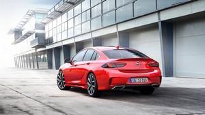 Foto Exteriores 2 Opel Insignia-gsi Dos Volumenes 2017